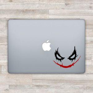 Joker MacBook Decal Batman MacBook Sticker for Sale in Lakeside, CA