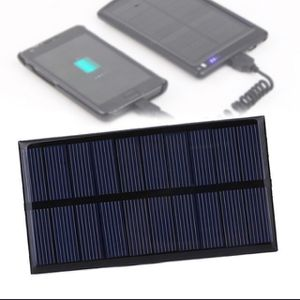 Mini solar panel for solar phone charger for Sale in Rockville, MD