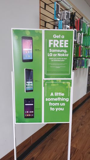 Free phones when you switch for Sale in Tulsa, OK