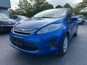 2011 Ford Fiesta for Sale in Chesapeake, VA