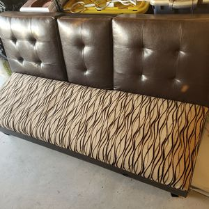 Couch/ Bed Combo for Sale in Raleigh, NC