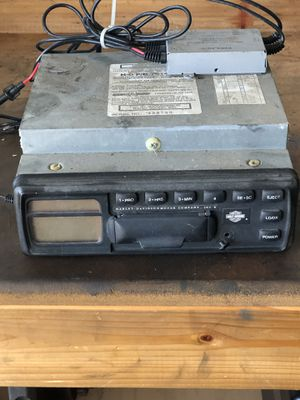 Harley Davidson Touring radio for Sale in Downey, CA