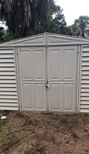 Shed for sale for Sale in St. Petersburg, FL
