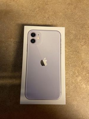 iPhone 11 for Sale in Austell, GA