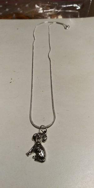 """New! 20"""" dog necklace for Sale in Brainerd, MN"""