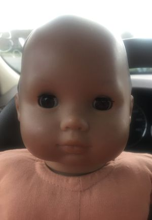 American girl doll bitty baby for Sale in Murfreesboro, TN