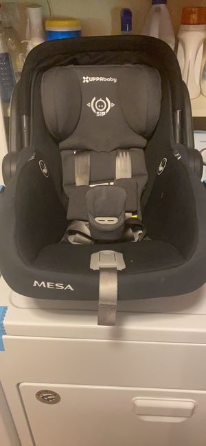 Uppababy car seat for Sale in Lexington, SC