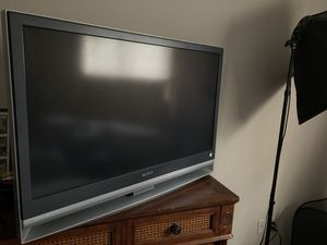 """Sony tv 60"""" inch HD 1080P excellent condition for Sale in Charlotte, NC"""