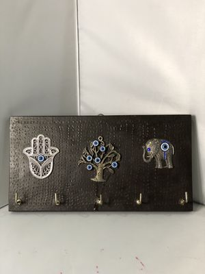 Beautiful antique key holder! for Sale in Gilbert, AZ