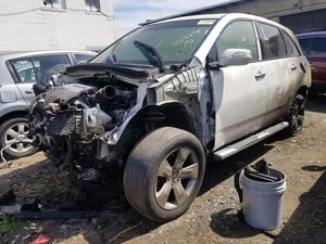 Selling Parts Of Acura MDX for Sale in Hyattsville, MD