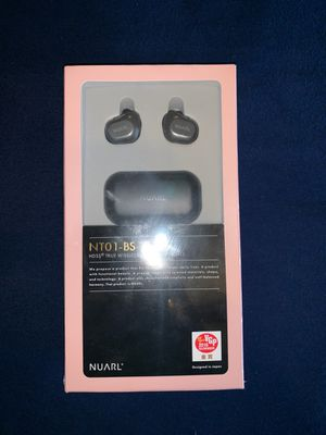 Nuarl Wireless Earbuds for Sale in San Diego, CA