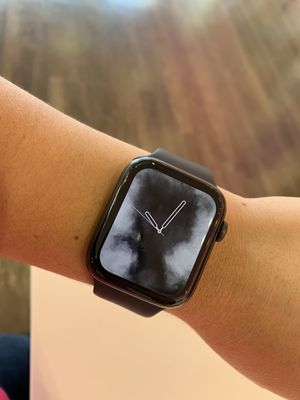 Apple Watch series 5 (44MM) for Sale in Vienna, VA