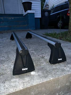 BMW e90 OEM roof rack w tool for Sale in Cranston, RI
