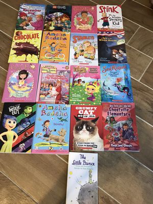 Set of 17 books for Sale in Peoria, AZ