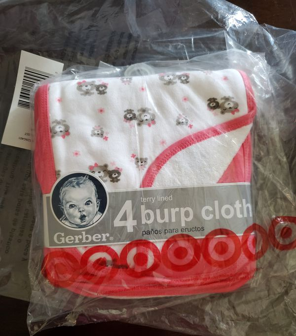 Baby Girl Bundle $30