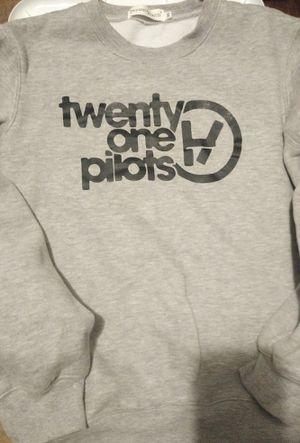 Twenty One Pilots - YOUTH XL for Sale in Kentwood, MI