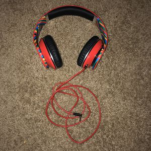 Beat Headphones - Limited Edition Coca-Cola for Sale in Seattle, WA