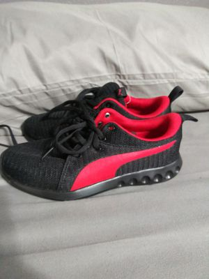 New Boy's or Girl's Puma shoes size : 3 $35 for Sale in Mesa, AZ