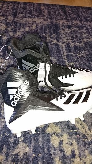 Adidas Football Size 14 for Sale in Centennial, CO