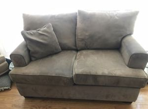 BROWN COUCHES (TWO) for Sale in San Diego, CA