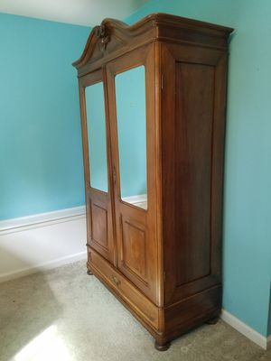 Armoire - Antique for Sale in Kirkland, WA