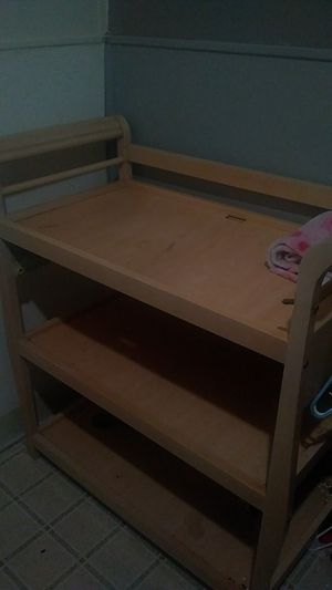 Changing table for Sale in Ocean Shores, WA