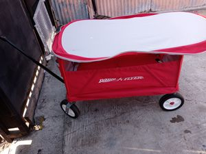 Folding wagon for Sale in Los Angeles, CA