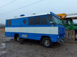 73 dodge superior 22ft rv for Sale in Monroe Township, NJ