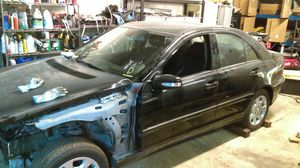 2006 Mercedes C280 parting out, 78000mls for Sale in Lynnwood, WA