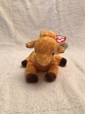 Twigs Beanie Baby w/tag errors 1995 for Sale in Wheaton, IL