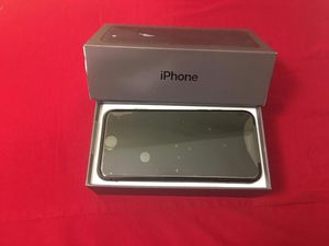 IPHONE 8 PLUS 256GB FACTORY UNLOCKED EXCELLENT CONDITION!!! for Sale in Des Plaines, IL