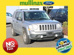 2015 Jeep Patriot for Sale in Olympia, WA