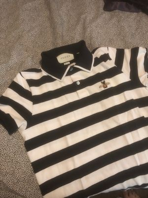 Gucci shirt for Sale in Worcester, MA
