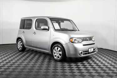 2011 Nissan Cube for Sale in Puyallup,  WA
