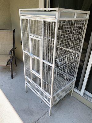 Bird/ reptile cage for Sale in Orlando, FL