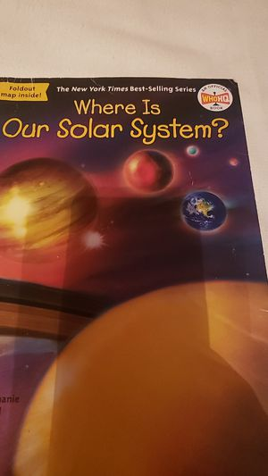 Where is our solar system for Sale in Los Angeles, CA