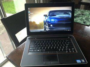 Dell Latitude e6420 Laptop-Intel Core i5-8GB RAM-320GB HD-New Battery for Sale in Las Vegas, NV