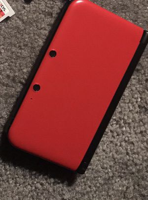 Nintendo 3DS XL for Sale in Lawrenceville, GA
