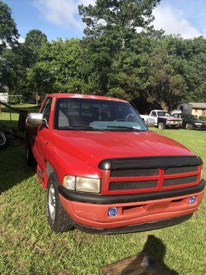 1996 Dodge Ram for Sale in Jeffersonville, GA