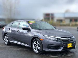 2018 Honda Civic for Sale in Sumner, WA
