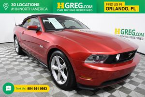 2011 Ford Mustang for Sale in Orlando, FL