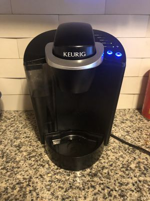 Keurig K-Classic for Sale in Greenbelt, MD