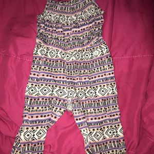 Limited Too Romper 6/9 months for Sale in Franklin, IN