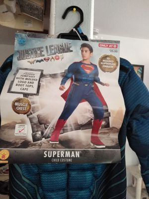 BRAND NEW COSTUMES for Sale in Rosemead, CA