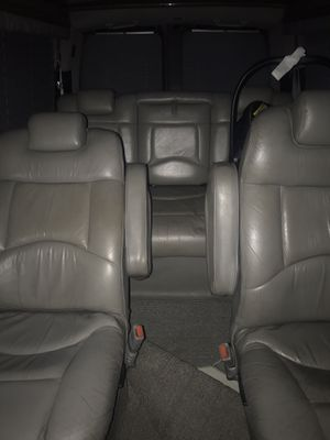 2001 Chevy express explorer Limited for Sale in Columbus, OH