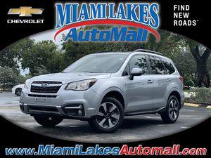 2018 Subaru Forester for Sale in Miami Gardens, FL