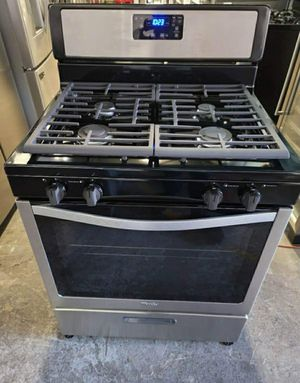 Whirlpool stove financing available for Sale in Montebello, CA