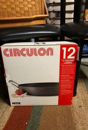 Brand new Circulon cookware! for Sale in Encinitas, CA
