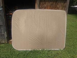 Really nice RV mattress good condition queen for Sale in Murfreesboro, TN