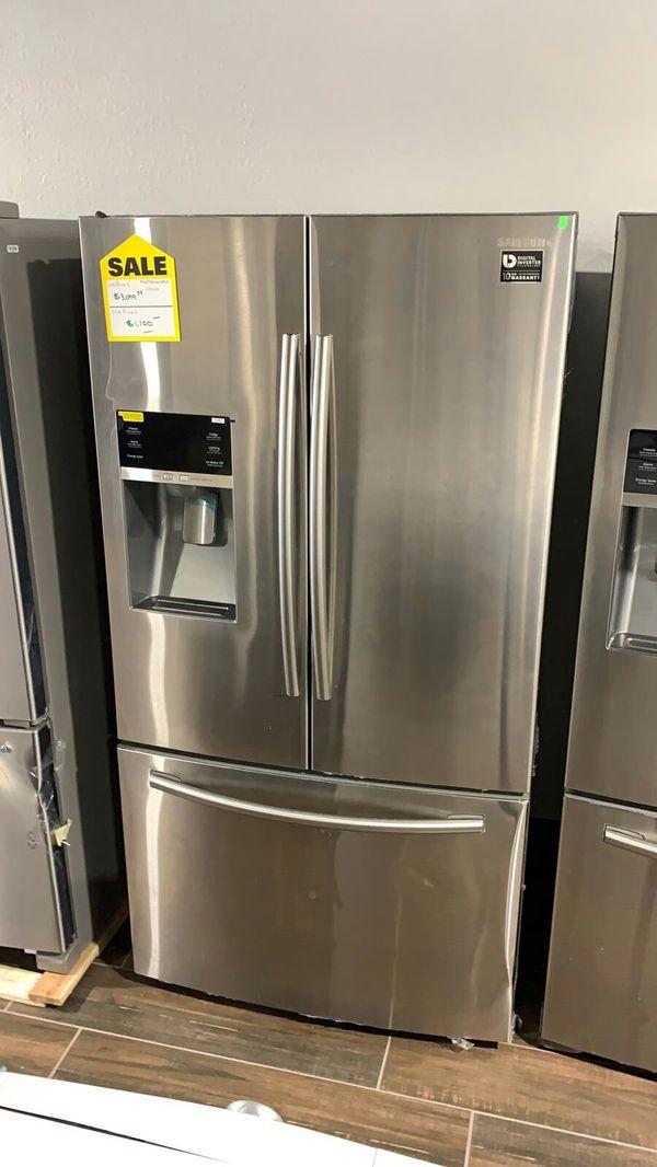 Samsung French Door Refrigerator For Sale In Phoenix Az